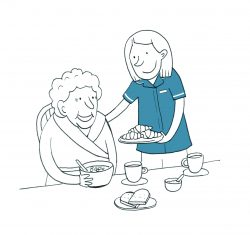 Care and Support at Care Wyvern