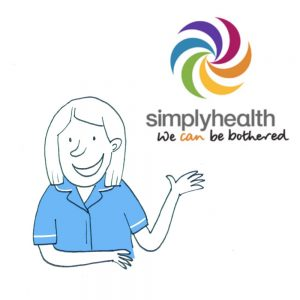 Staying Healthy with Simply Health