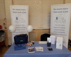 Proud to care Somerset  Launch event