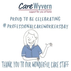 #ProfessionalCareWorkersDay